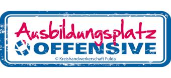 Ausbildungsplatzoffensive KH Fulda